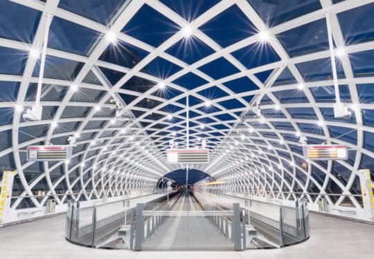 Den Haag Centraal - Terminus