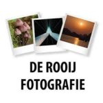 Logo van de Rooij Fotografie