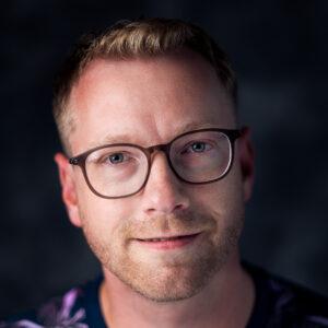 Erik Brons